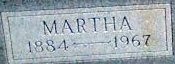 Martha <i>Neerimer</i> Bair