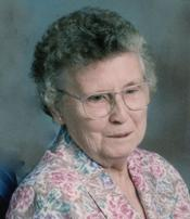 Mildred R. Millie <i>Hacker</i> Charles