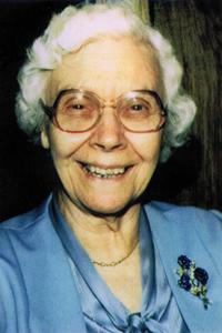 Laura Belle Barnard