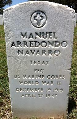 Manuel Arredondo Navarro