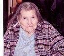 Edna Mae <i>Acreman</i> Jackson