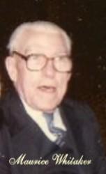 Maurice M Whitaker