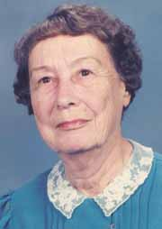 Virginia Alcindy <i>Heater</i> Brooks