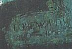Lorenza Dow Bogle
