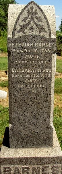 Barbara <i>Pelton</i> Barnes