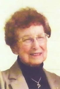 Hazel Esther <i>Halsted</i> Raymond