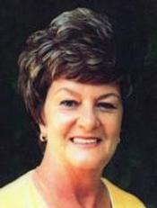 Betty Lou <i>Nelson</i> Allen