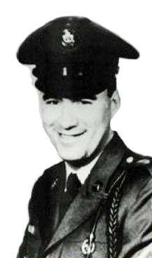 Sgt Clyde J Stephens