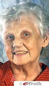 Dorothy Jeanette <i>Crume</i> Bollinger