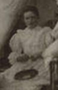 Margaret Eleanor <i>Scott</i> Gray