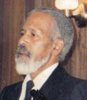 Rev James Arthur Griffin