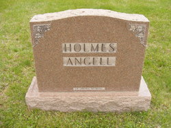 Elizabeth Holmes Angell