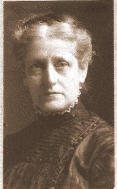 Nancy Emeline <i>Seward</i> Addison