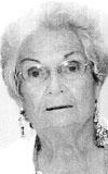 Marjorie Lou <i>Henderson</i> Ariza