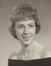 Patricia Joyce <i>Stewart</i> Allgood