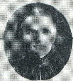 Mary Ann <i>Barker</i> Garner