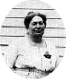 Martha Virginia Jennie <i>Sandeford</i> Armstrong