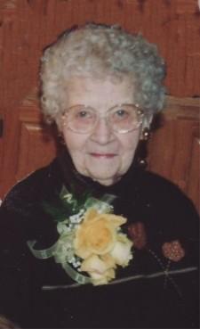 Edna B. <i>Wehling</i> Engel