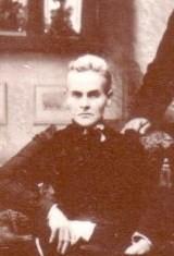 Sarah Ellen <i>Prather</i> Dodd