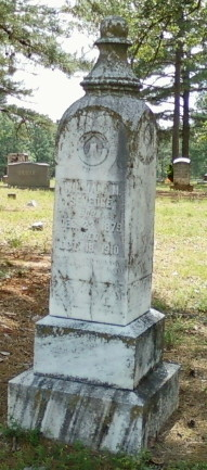 William M. Sevedge