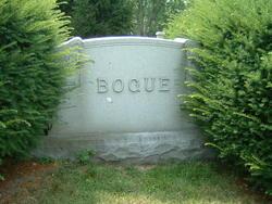 Emma Virginia <i>Reid</i> Bogue
