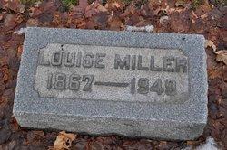 Louise <i>Akins</i> Miller