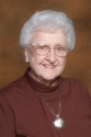 Sr Kathryn Rita Mulligan