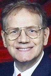 Clester R. Holbrook, Sr