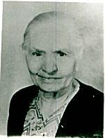 Emma Berger <i>Hoth</i> McNeil