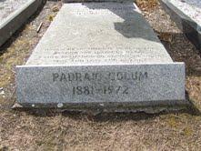 Padraic Colum