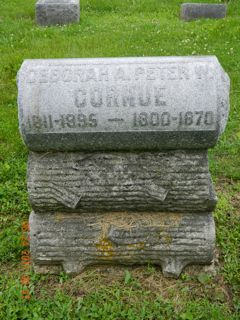 Deborah Ann <i>Wemple</i> Cornue