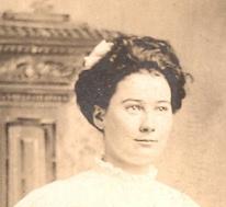 Emma Eldora <i>Burnett</i> Murray