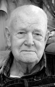Alfred G. Bob Boyd