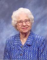 Mary Virginia <i>Coffey</i> Cantwell