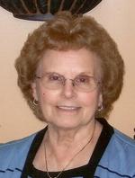 Blanche Eileen Eileen <i>Smith</i> Morris