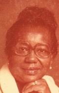 Rosie B. Marshall
