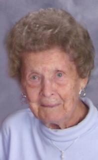Vera Arlene <i>Leahy</i> Brockshus