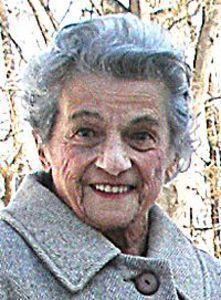 Mrs Harriet <i>Pastor</i> DelDonno