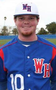 Brett Austin Wallis