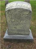 Bradley C. Angus