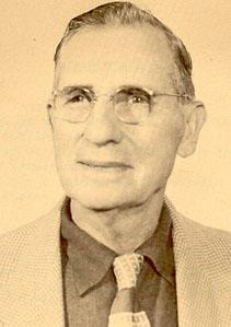 Rev William Thomas Willie Davis