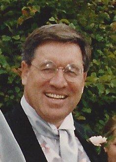 Thomas Andrew Tom Heidlebaugh