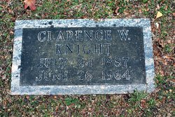 Clarence W. Knight
