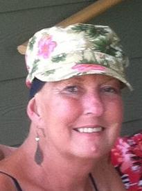 Susanne Dawn <i>Wittren</i> Moscon