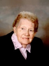 Eunice Lucy Curtis