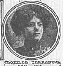 Clotilde Terranova