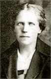 Anna Louise <i>Hvastja</i> Krappes