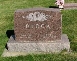 Sophia <i>Blasberg</i> Block