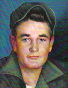 William Augusta Billy Hubert