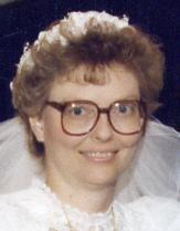Sandra Elaine <i>Moreland</i> Channer
